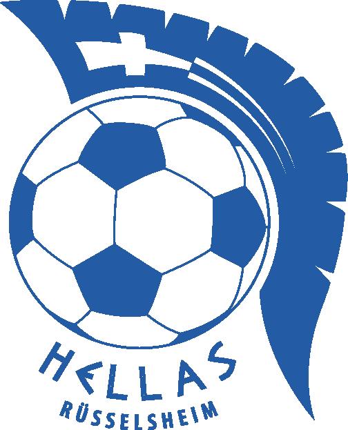 FV Hellas Logo